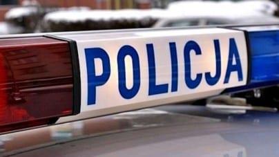 Tragedia w powiecie nidzickim. 19-latek rozbił się samochodem zabijając pasażera