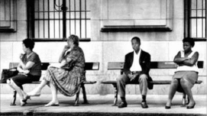 BUSSE: Separatyzm rasowy – odpowiedź na multikulti w XXI wieku