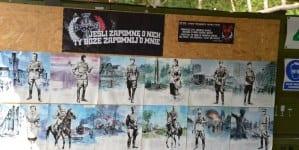 Turniej strzelecki o Puchar Brygady Świętokrzyskiej NSZ [WIDEO]