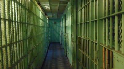 Więźniowie ze szczecińskiego aresztu śledczego przechodzą na islam