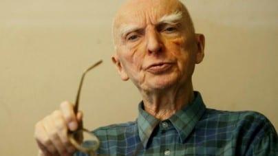 Zmarł prof. Bogusław Wolniewicz. Miał 90 lat.