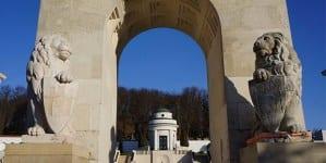 1 listopada 1918 roku wybuchła wojna polsko-ukraińska