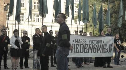 Upamiętnili bohaterów spod Wiednia. V Marsz Wiktorii Wiedeńskiej