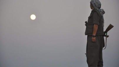 Syryjski rząd zmienia stanowisko wobec kurdyjskiej autonomii