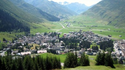 Muzułmanie niemile widziani w Szwajcarii