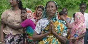 Kolejne mordy chrześcijan. Tym razem w Mali i Burkina Faso