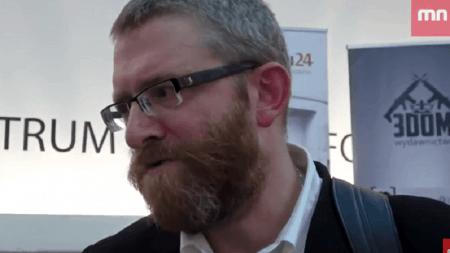 """Grzegorz Braun: """"Szkolnictwo państwowe to jest dzisiaj masoneria dla nieletnich"""" [WIDEO]"""