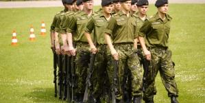 Dania wysyła żołnierzy do ochrony granicy z Niemcami!