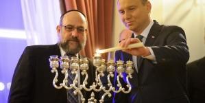 Prezydent Andrzej Duda podpisał ratyfikację umowy z Izraelem ws. zabezpieczeń społecznych