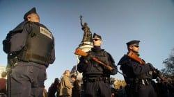 """Zamachowiec ze Strasburga zlikwidowany przez policję. """"To żołnierz IS"""""""