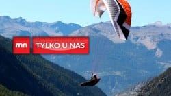 Polski paralotniarz zginął w słoweńskich górach