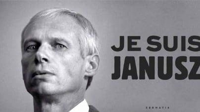 Solidarni z Januszem Walusiem – manifestacja poparcia dla uwolnienia Walusia z więzienia