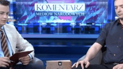 Nowe spojrzenie na historię polityczną Polski – KomentarzMN [WIDEO]
