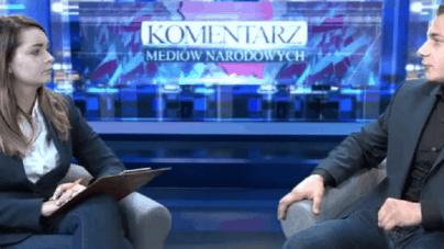 Komentarz Mediów Narodowych: UE znów usiłuje zmusić Polskę do przyjęcia imigrantów [WIDEO]
