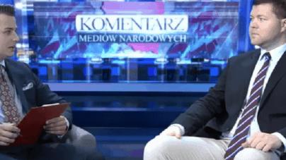 Komentarz Mediów Narodowych: Czy Niemcy wypłacą Polsce reparacje wojenne? [WIDEO]