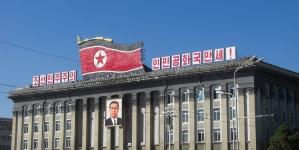 USA dysponują bronią, która pozwala zniszczyć północnokoreańskie rakiety balistyczne