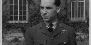 Nie żyje pilot bitwy o Anglię, który został wybrany symbolem Royal Air Force. Franciszek Kornicki żył niemal 101 lat