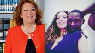 """""""Tolerancyjna"""" lewicowa burmistrz okazała się być… rasistką"""