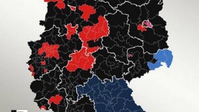"""KAMIŃSKI: """"Jamajka"""" – czyli nowa koalicja, która będzie rządzić w Niemczech"""