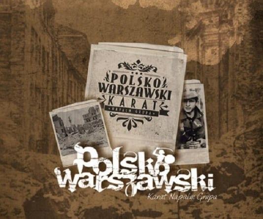 """Media Narodowe: Recenzja płyty """"Polsko Warszawski"""""""