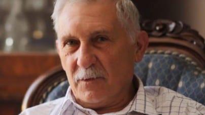 Prof. Grott: Myśl geopolityczna narodowców podczas II wojny światowej [WIDEO]
