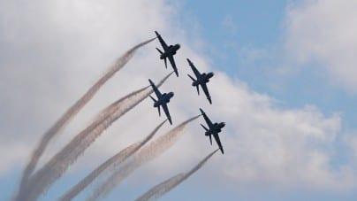 Radom i Dęblin zrobią wspólne Air Show w 2018