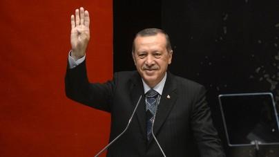 """Erdogan: """"Otworzymy we Wschodniej Jerozolimie naszą ambasadę"""""""
