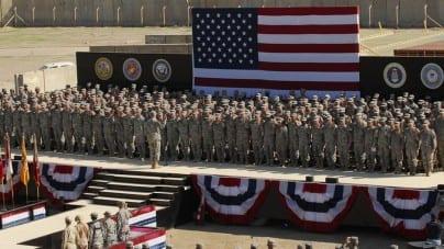 Okradli amerykańskich żołnierzy w Polsce! Zginął im sprzęt warty setki tysięcy dolarów