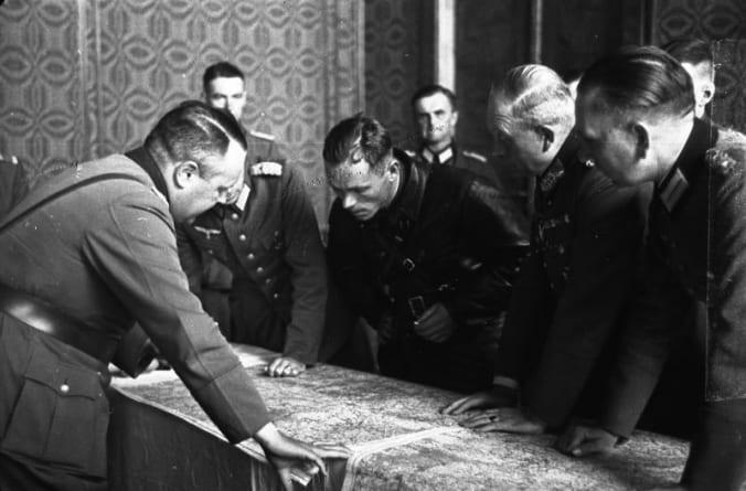 Prof. Chojnowski: 17 września 1939: to była napaść, nie wkroczenie