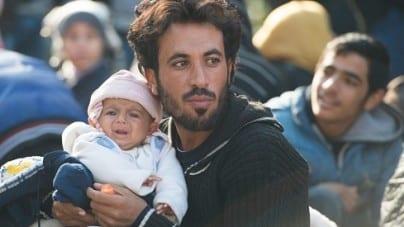 Prawdziwi uchodźcy wracają do Syrii