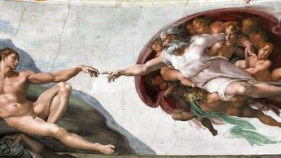 Sebastian Kozłowski: Wszystkie religie prowadzą do Boga