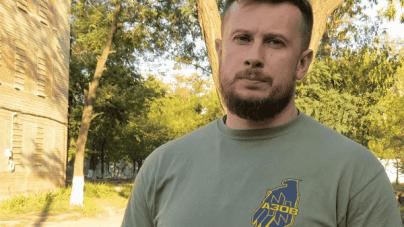 Dowódca banderowskiego Azowa: wzorujmy się na USA i Izraelu