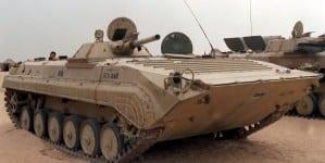 Polska armia przyszłości w natarciu. MON ma pomysł na czołg nowej generacji