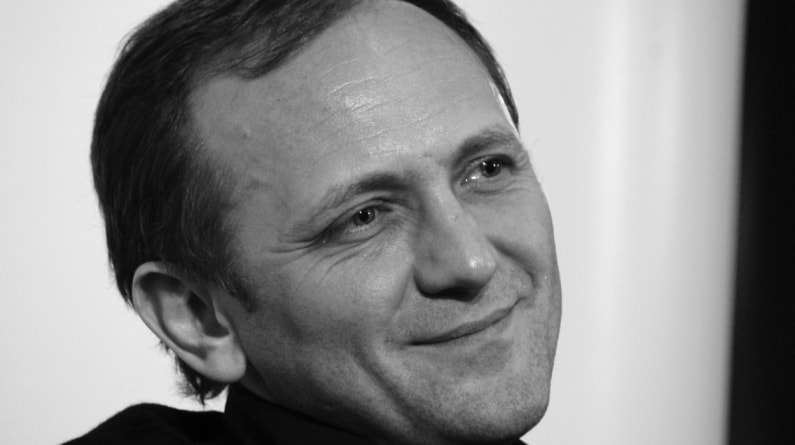 Andrzej Chyra: nie jestem Polakiem, bo mnie to nie interesuje