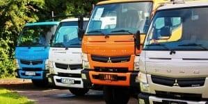 Paryż: Śmiertelny wypadek na hulajnodze. 25-latek zderzył się z ciężarówką