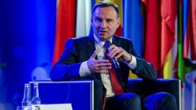 Krynica-Zdrój – Forum Ekonomiczne z udziałem Andrzeja Dudy
