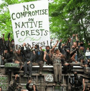 Ekoterroryści znów szantażują Polskę. Greenpeace pozywa państwowy koncern