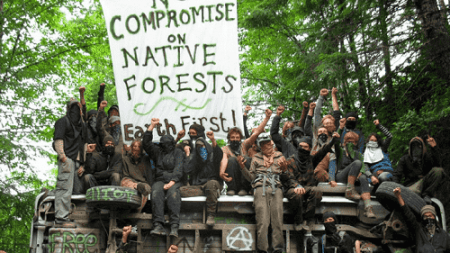Ekolodzy czy ekoterroryści? – KomentarzMN [WIDEO]