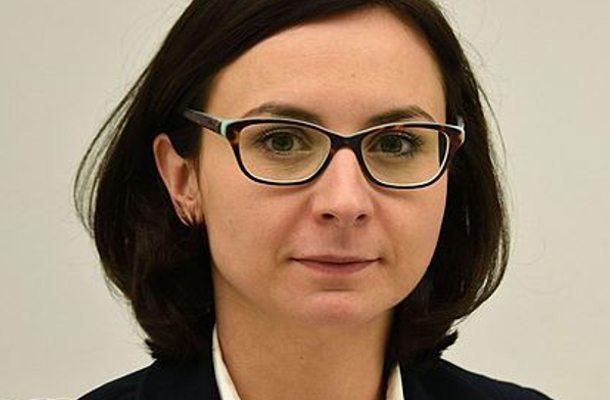 Konflikt w Nowoczesnej? Kamila Gasiuk-Pihowicz poddała się wotum zaufania