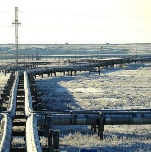 PGNiG podpisuje aneks do umowy. Gazprom zwróci 1,5 mld dolarów