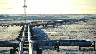Ukraina woli gaz ze Słowacji niż z Polski