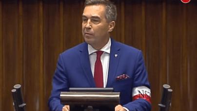 Nowoczesna traci posła w Sejmie!