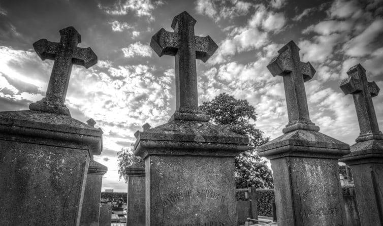 Bielsko-Biała: Pomniki dzieci nienarodzonych na każdym cmentarzu?