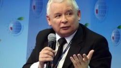 """""""Narodowa Blokada Schodów Jarosława"""". Strajk Przedsiębiorców uderza w Kaczyńskiego"""