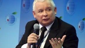 PiS coraz bardziej skręca w lewo? Kaczyński nie wyklucza koalicji samorządowych z SLD