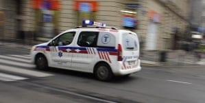Tragedia w świętokrzyskim: Dziecko śmiertelnie porażone prądem elektrycznym
