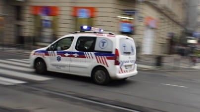 Tragedia w Mielcu – Chłopiec wypadł z okna