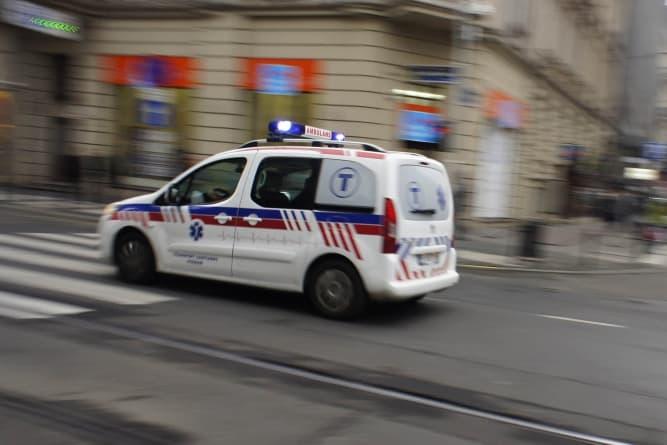 Polaka w Holandii ugodzono kilkukrotnie nożem w brzuch
