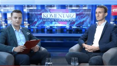 Komentarz Mediów Narodowych: Unijny neokolonializm [WIDEO]