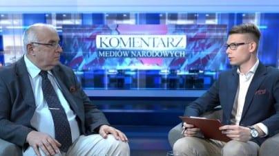 Okiem eksperta: Wyzwania geopolityczne stojące przed Polską [WIDEO]